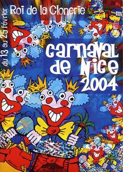Les archives de Carnaval