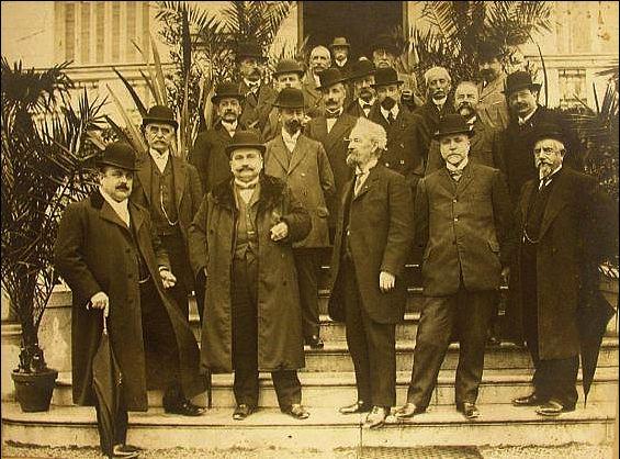 AG du 12/02/1911
