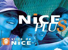 NICE : Carte Nice Plus pour CTL