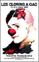 Nice : Festival Les Clowns à Gag 2006