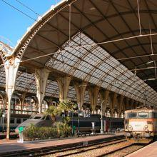 NICE-CANNES-GRASSE : PERTURBATIONS DU TRAFIC SNCF