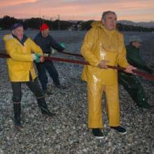 Cagnes Sur Mer Et Nice La Peche La Poutine Est Ouverte