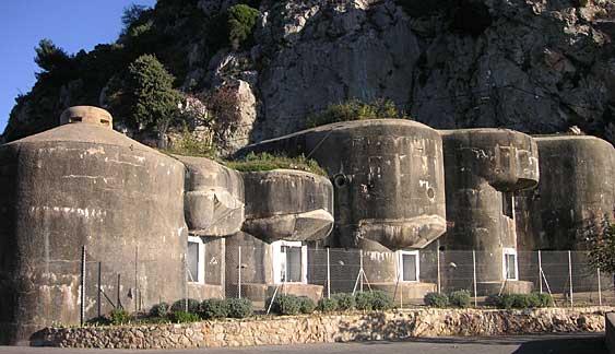 Sainte-Agnès : Le circuit du patrimoine Sainte-agnes_forts