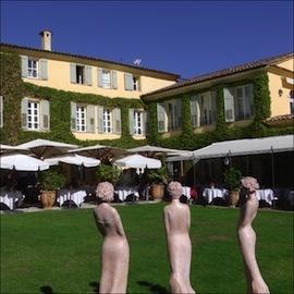 Mail Restaurant Saint Antoine Cannes