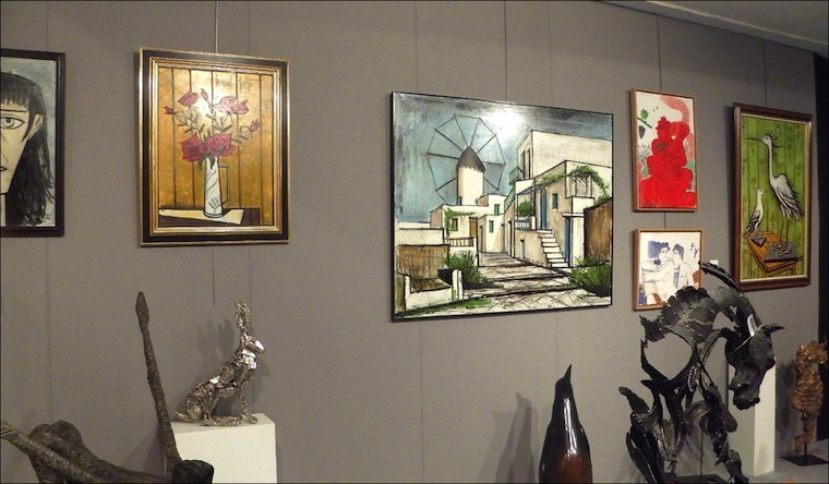 Antibes salon d 39 antiquit s art moderne et contemporain for Salon antiquaires 2017