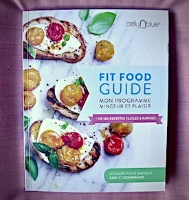 FIT FOOD GUIDE SQ