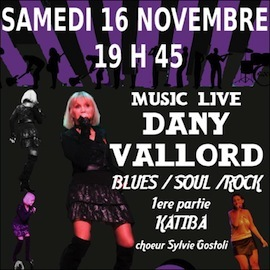 S42 dany vallord blues