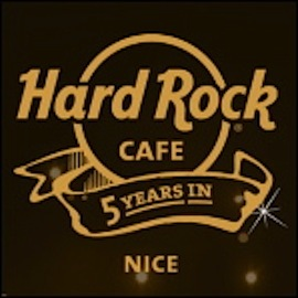 S43 hard rock cafe