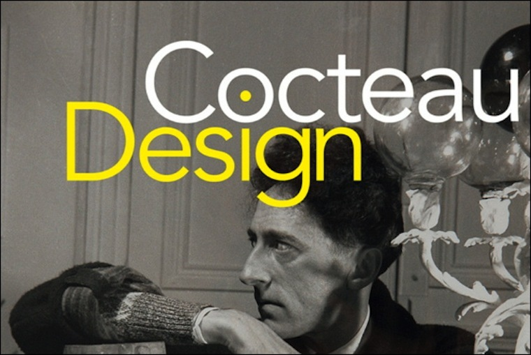 Menton Exposition Cocteau Design au Bastion