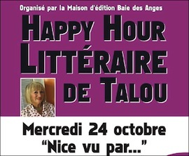 happy hour talou sq