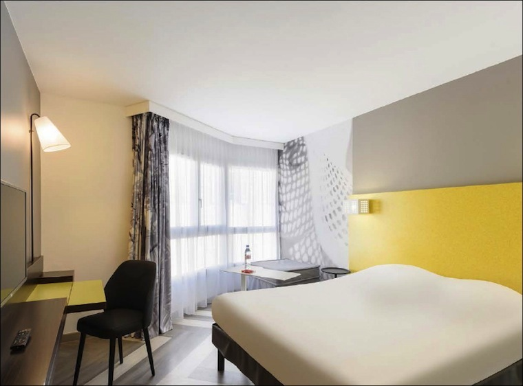 Rencontre hotel liege