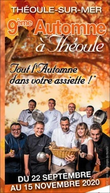 automne theoule sq