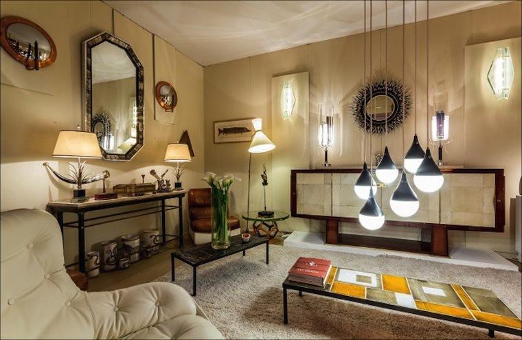 47e Salon d\'Antibes Antiquités, Art Moderne et Art ...