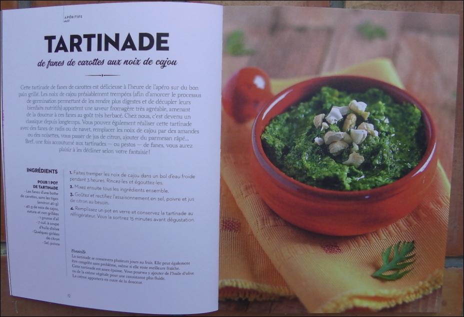 La cuisine z ro d chet st phanie faustin nice rendezvous for Cuisine 0 dechet