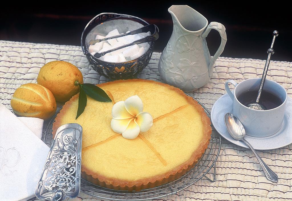tarte-citron