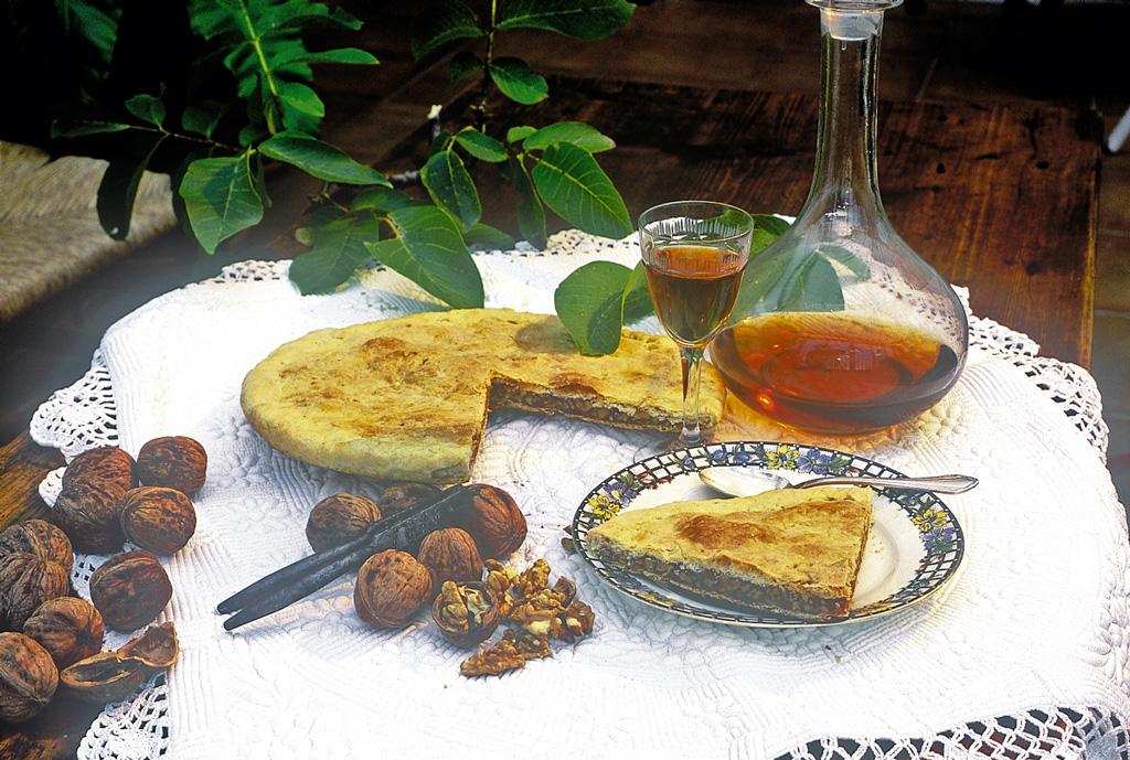 tarte-au-miel