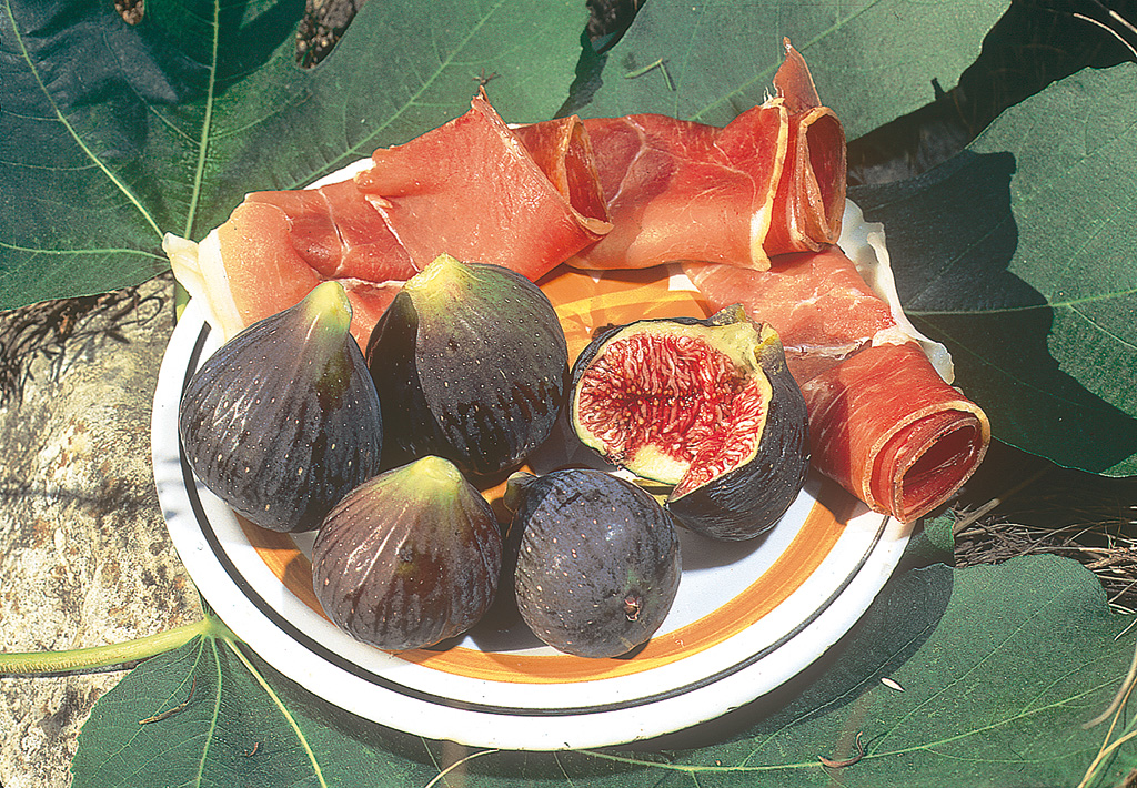 figues-jambon