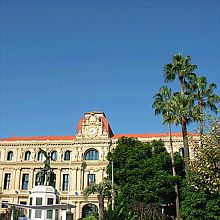 cannes-mairie