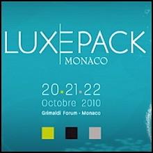 Monaco luxe pack 2010 salon du packaging au grimaldi forum for Salon du packaging