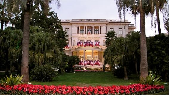 Nice, ville muséale Villa-massena-nice-chine