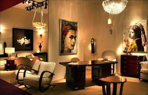 Antibes salon d 39 antiquit s d 39 art moderne et contemporain for Salon d antibes