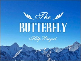 butterfly-project