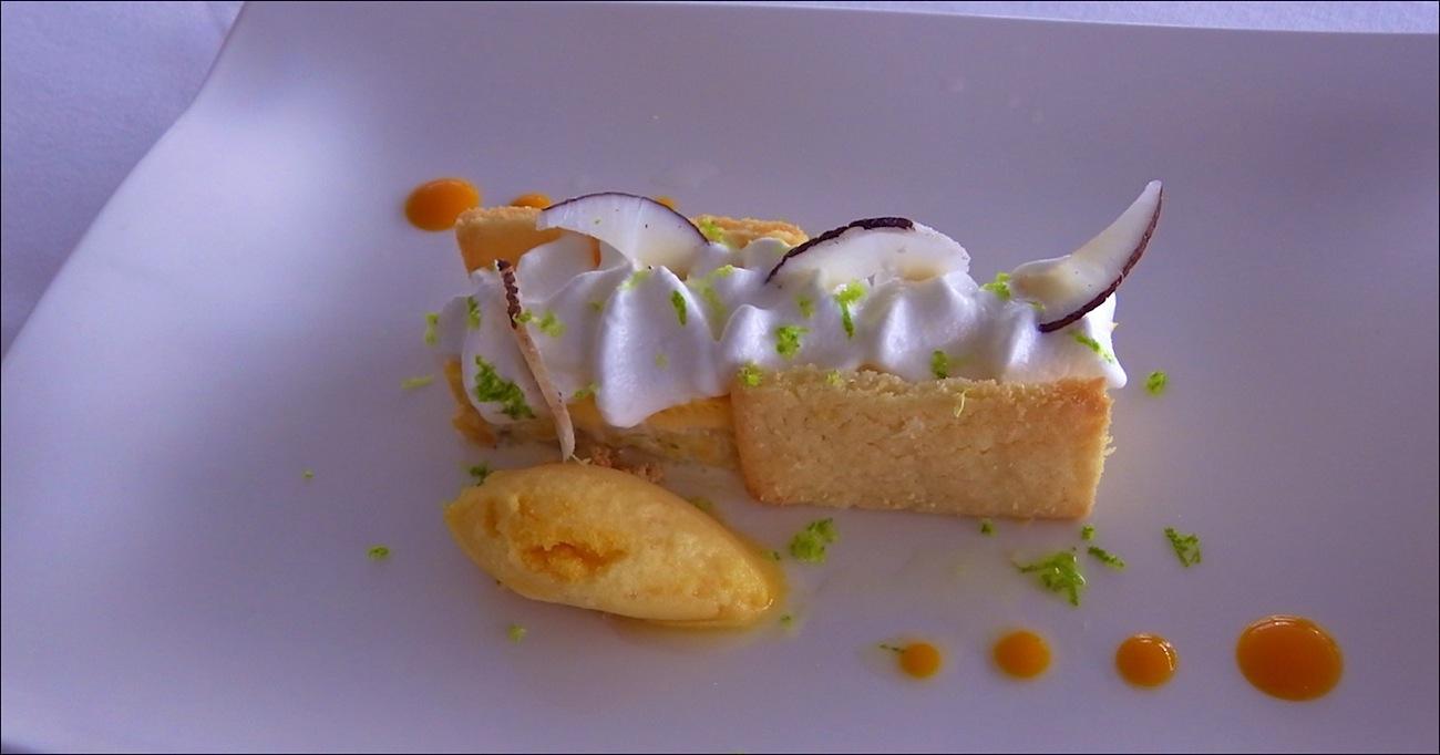 Restaurant Le Candille Etoile Ou Pas