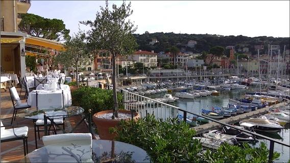 Hotel Bagatelle Saint Jean Cap Ferrat