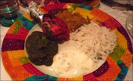 Restaurant Indien Havelie Nice