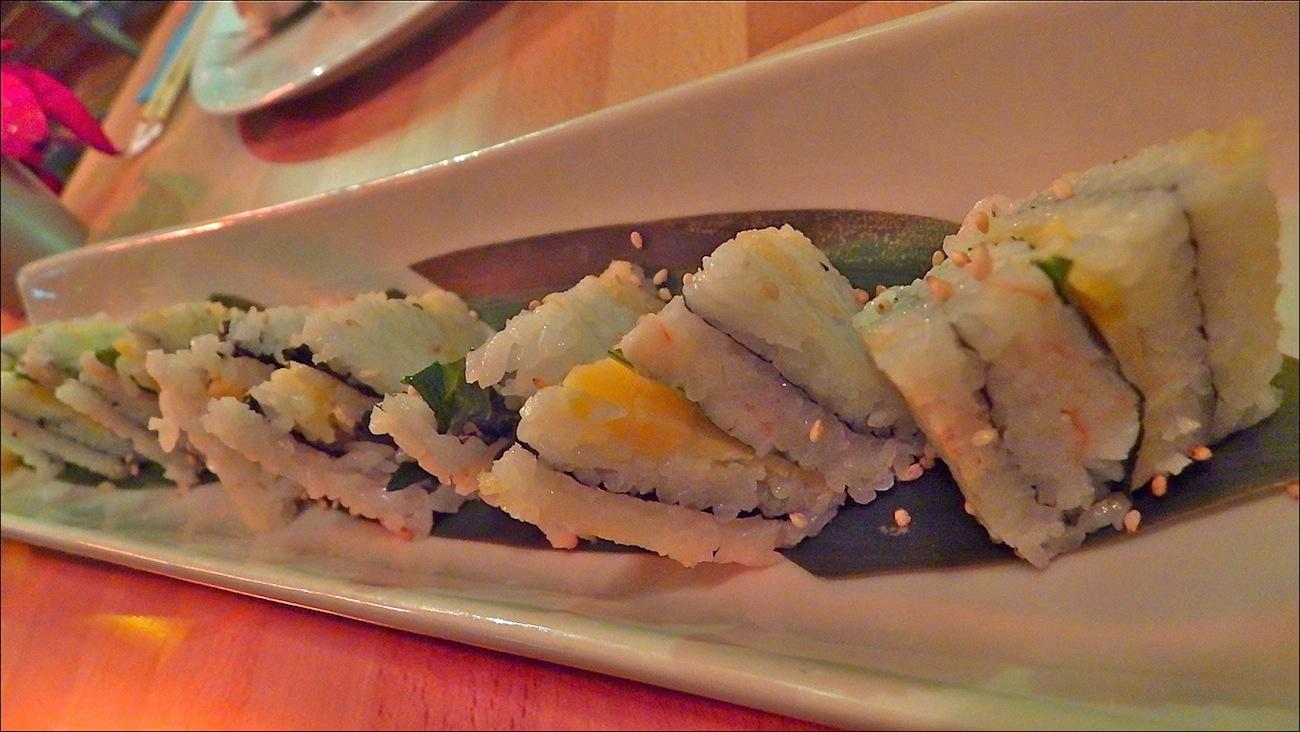 Restaurant Sushi Cagnes Sur Mer