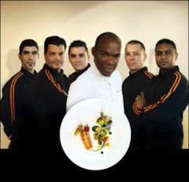 Monaco picez votre talent cours de cuisine avec le - Cours de cuisine chef etoile ...
