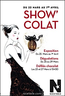 showcolat-2013