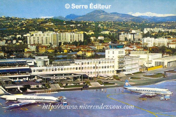Aeroport de nice cote d 39 azur nice rendezvous - Chambre de commerce et d industrie nice cote d azur ...