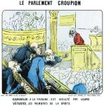 parlement-croupion
