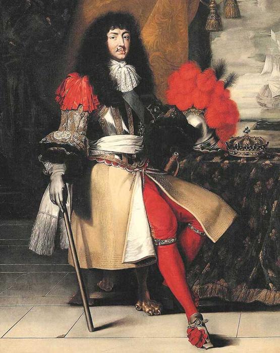 1706 louis xiv rase la citadelle les grandes dates. Black Bedroom Furniture Sets. Home Design Ideas
