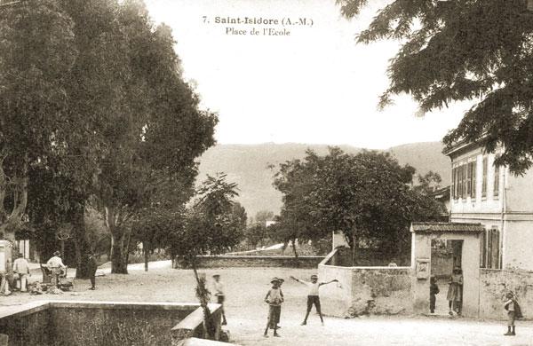 Place saint isidore s for Porte et fenetre verdun st isidore
