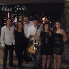 Nice Au Bar à Vin  Chez Julie Soirée Vin & Fromage avec Franck Thomas Meilleur Sommelier d'Europe