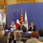 Festival du Livre de Nice 2017 et Prix Baie des Anges