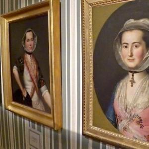 Grasse, au musée Fragonard Exposition Antoine Raspal, peintre arlésien