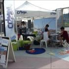 De Cagnes-sur-Mer à Menton, Bibliomer  sensibilise à l'environnement marin