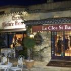Mougins Au Clos Saint Basile Matthieu Lestrade Nouveau Maître Restaurateur