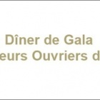 Dîner de Gala des MOF Côte d'Azur à Beaulieu sur Mer Hommage à Jacques Maximin