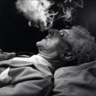 Menton Exposition Donation Lucien Clergue, Photographies au Musée Jean Cocteau