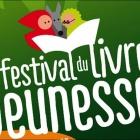 1er Festival du Livre Jeunesse à Villeneuve Loubet