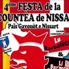 Festa de la Countéa de Nissa, Païs Gavouòt e Nissart 2016 à L'Escarène