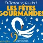 Les Fêtes Gourmandes 2016 de Villeneuve Loubet Gastronomie, Art et Littérature