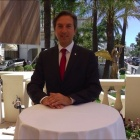 Giuseppe Vincelli nouveau Directeur Général de L'Hôtel Intercontinental Carlton Cannes
