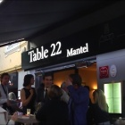 Cannes Le Restaurant Mantel voit plus grand avec La Table 22