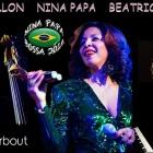 Côte d'Azur Le Jazz selon Pepita Musiques & Cultures