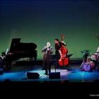 Cannes Jazz avec Marco Vezzoso Quartet à la médiathèque Noailles
